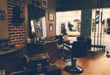 Photo de Mister Kutter, le barbier à l'américaine débarque à Orléans