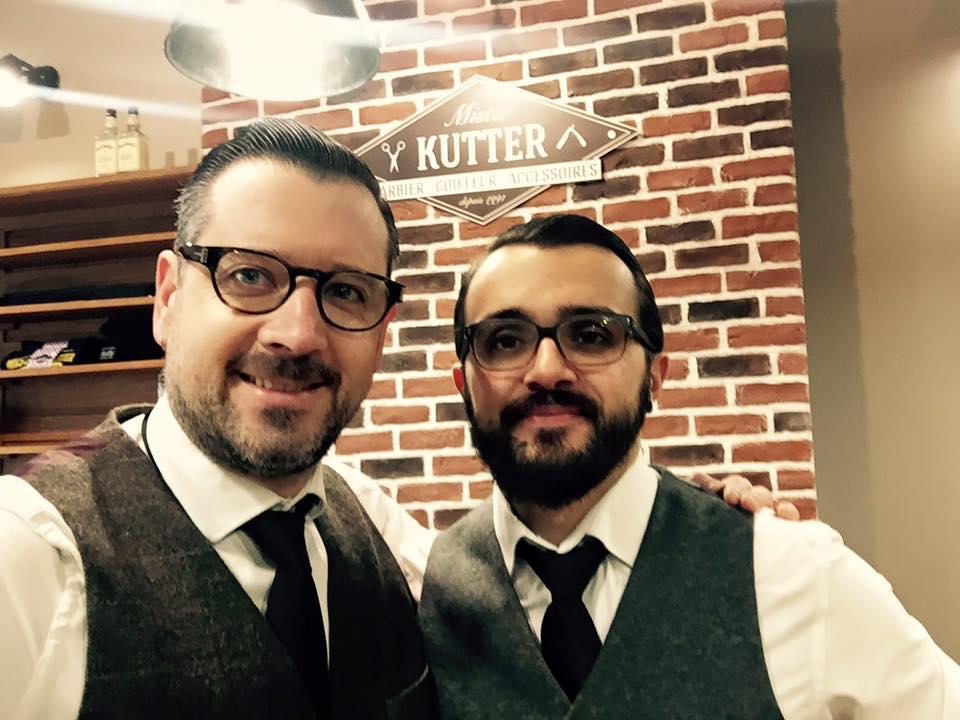 Emmanuel et Philippe