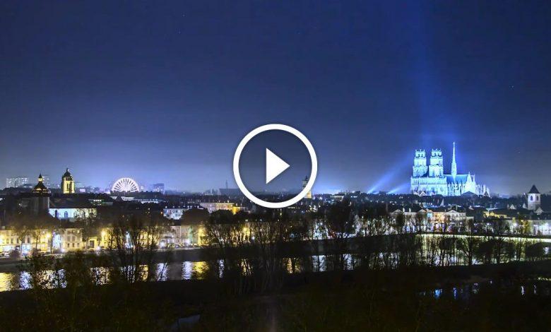 Orléans s'attaque aux touristes et lance l'Opération Séduction 1