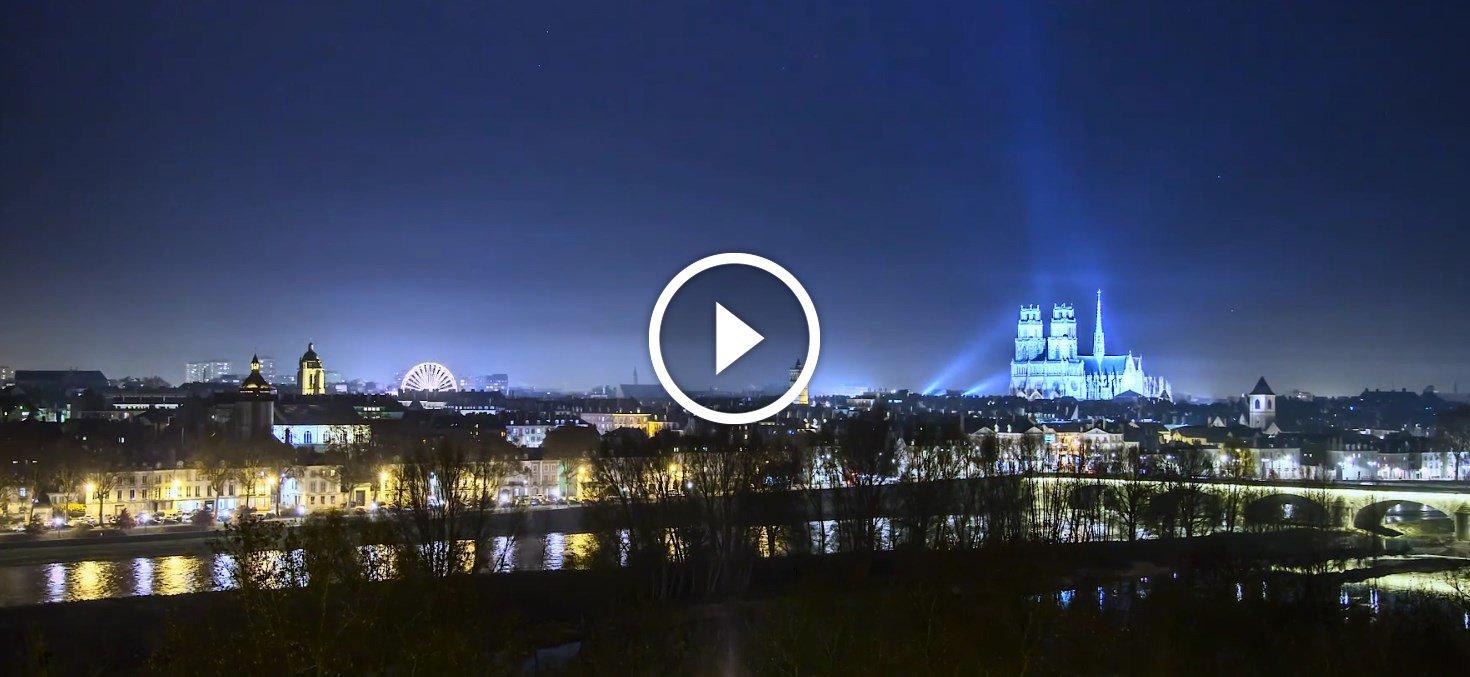 Orléans s'attaque aux touristes et lance l'Opération Séduction 12