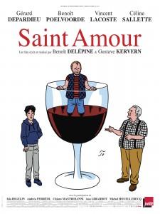 saint amour-cinéma