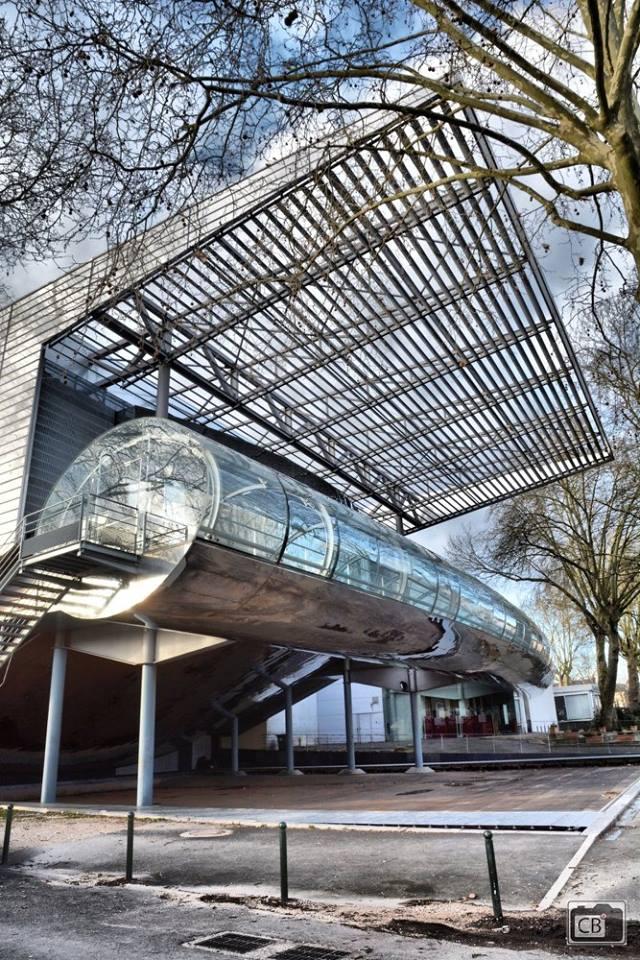 La petite histoire de l'extension du grand Théâtre d'Orléans 2
