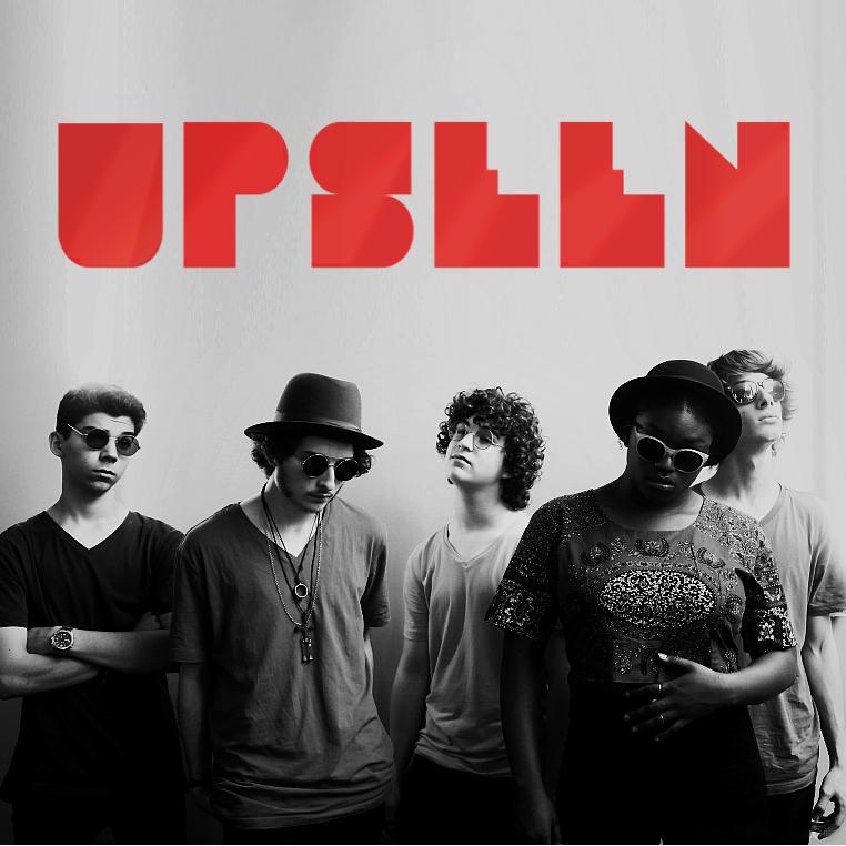 Upseen: le groupe Orléanais qui monte 11