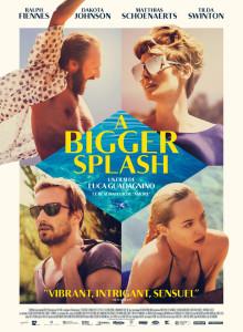 a bigger splash-cinéma