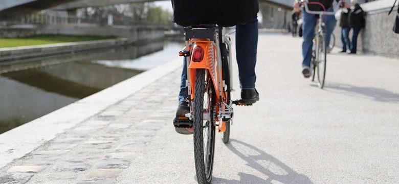 Plein de cadeaux pour les vélos ! 1