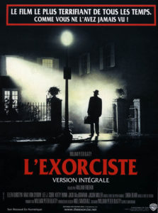 l'exorciste The exorciste 1973 rŽal : William Friedkin Collection Christophel