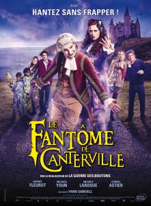 le fantome de canterville-cinéma