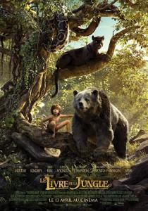 le livre de la jungle-cinéma