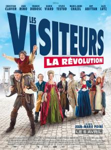 les visteurs la révolution-cinéma