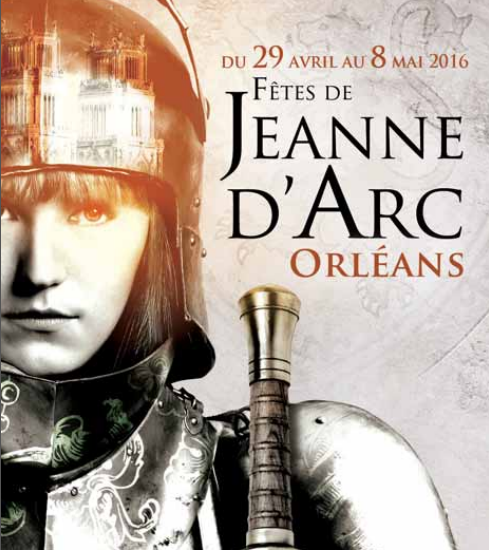 photo fete de jeanne d'arc