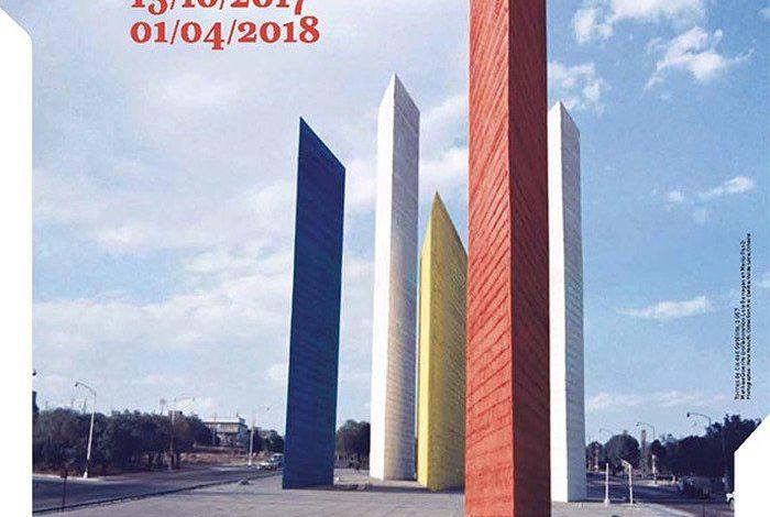 Première Biennale d'architecture d'Orléans ! 1