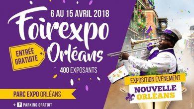 Photo of Une Foirexpo 2018, spéciale Nouvelle-Orléans