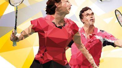 Photo of Rendez-vous au Orléans Masters Badminton