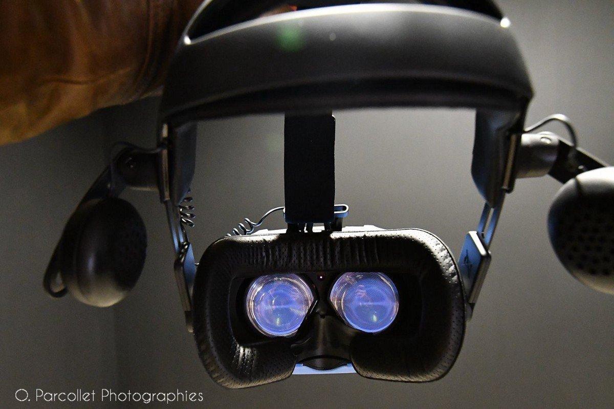 Retour sur Virtual Room, le jeu d'évasion en réalité virtuelle qui débarque à Orléans 2