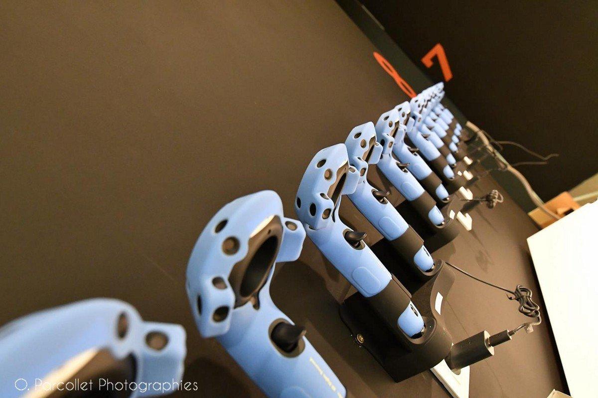 Retour sur Virtual Room, le jeu d'évasion en réalité virtuelle qui débarque à Orléans 4