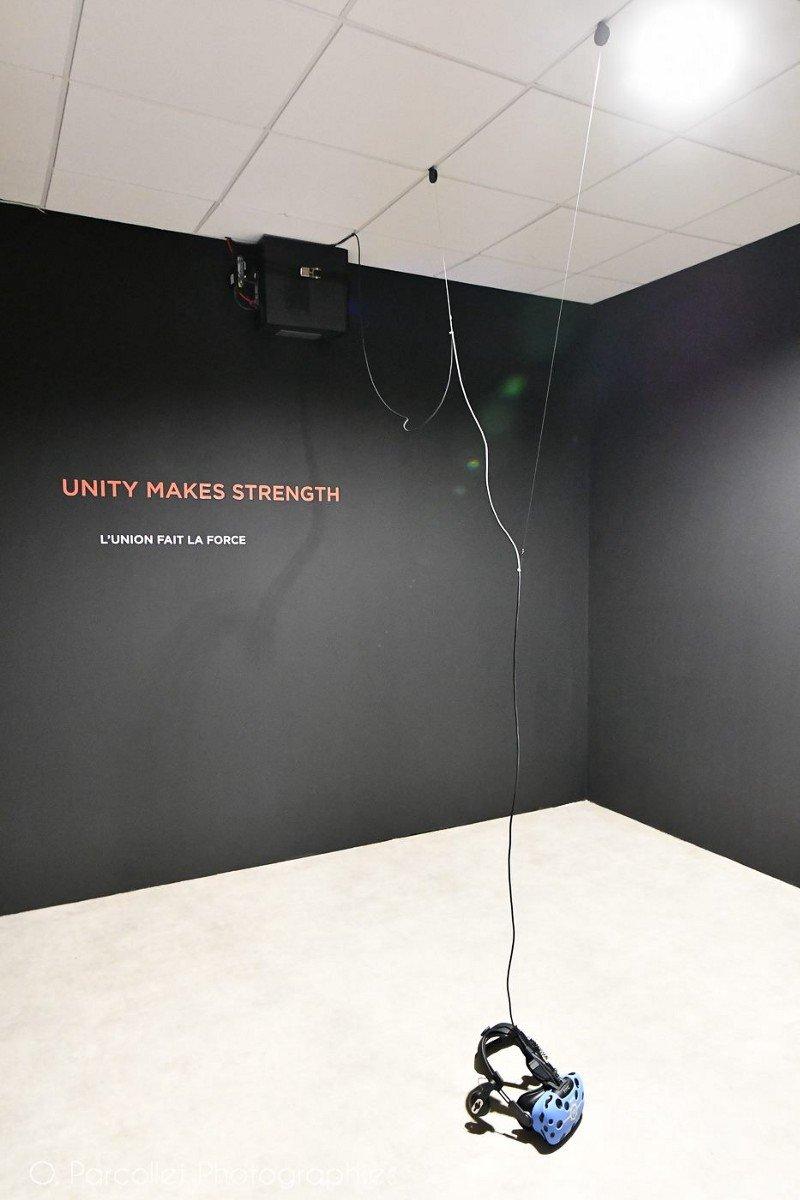 Retour sur Virtual Room, le jeu d'évasion en réalité virtuelle qui débarque à Orléans 6