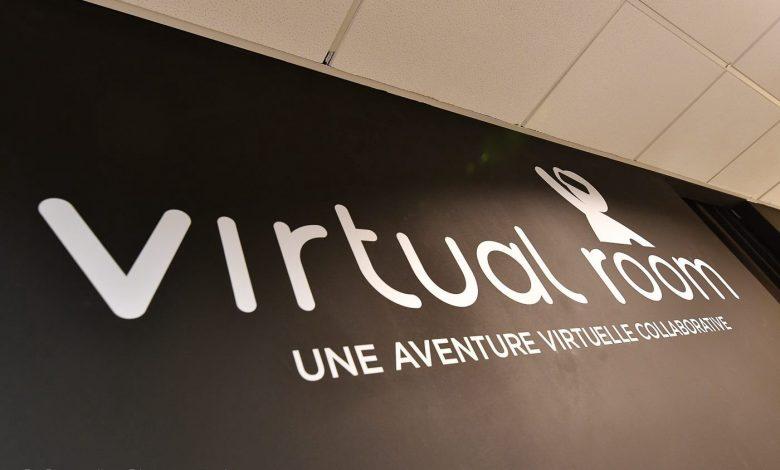 Retour sur Virtual Room, le jeu d'évasion en réalité virtuelle qui débarque à Orléans 1