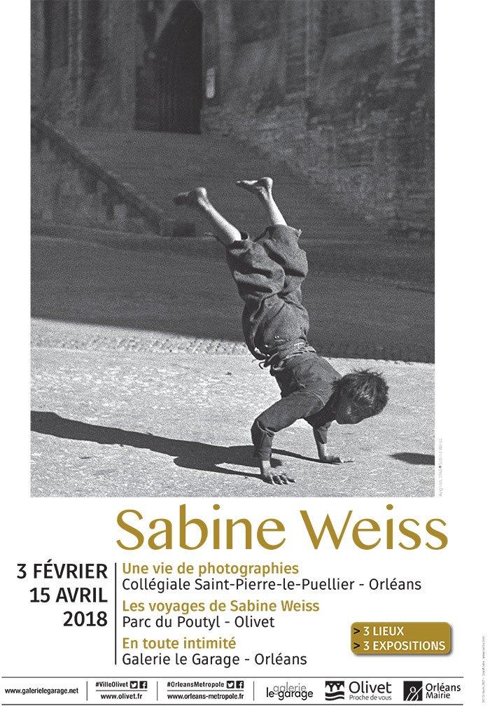 Sabine Weiss, une vie de photographies 2