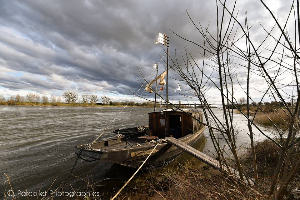 Rencontre, j'irais dormir sur la Loire ! 9