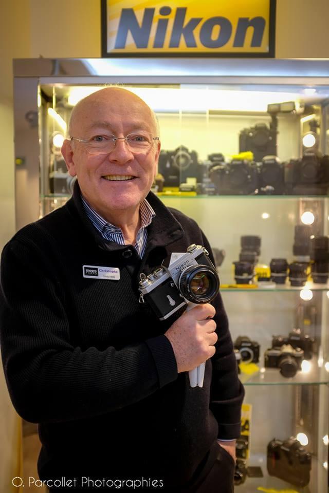 Découvrez Christophe Guermonprez, le patron d'Images Photo 2