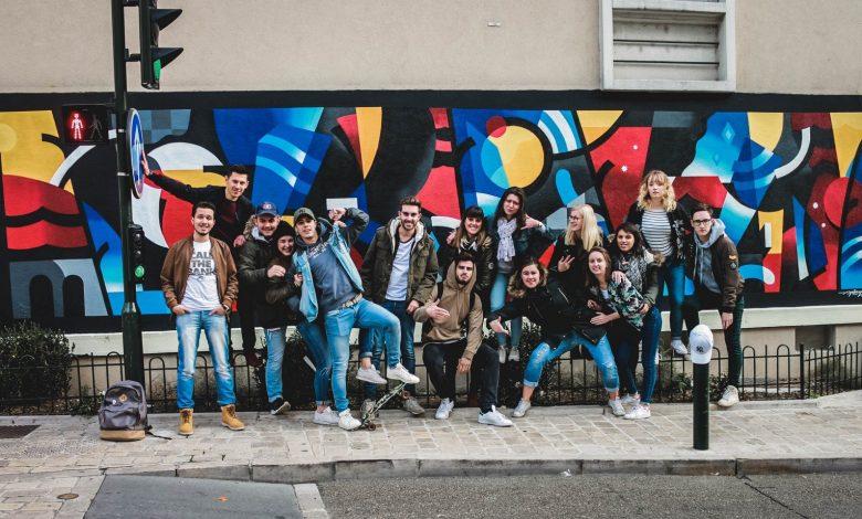 Découvrez ROADS, un festival dédié au Street Art. 1