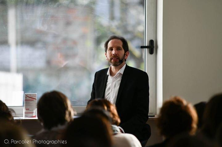 Rencontre avec Sylvain Brosset, de Mobius à l'enseignement 5