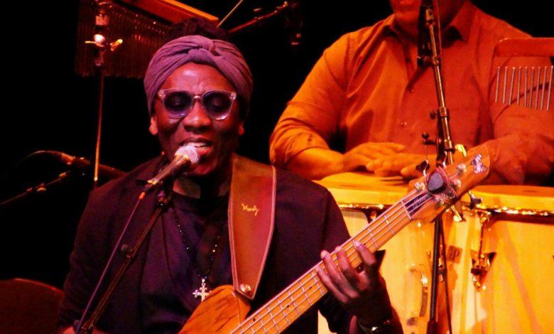 Soirée Afrocubaine : la température est montée à Jazz or jazz ! 1