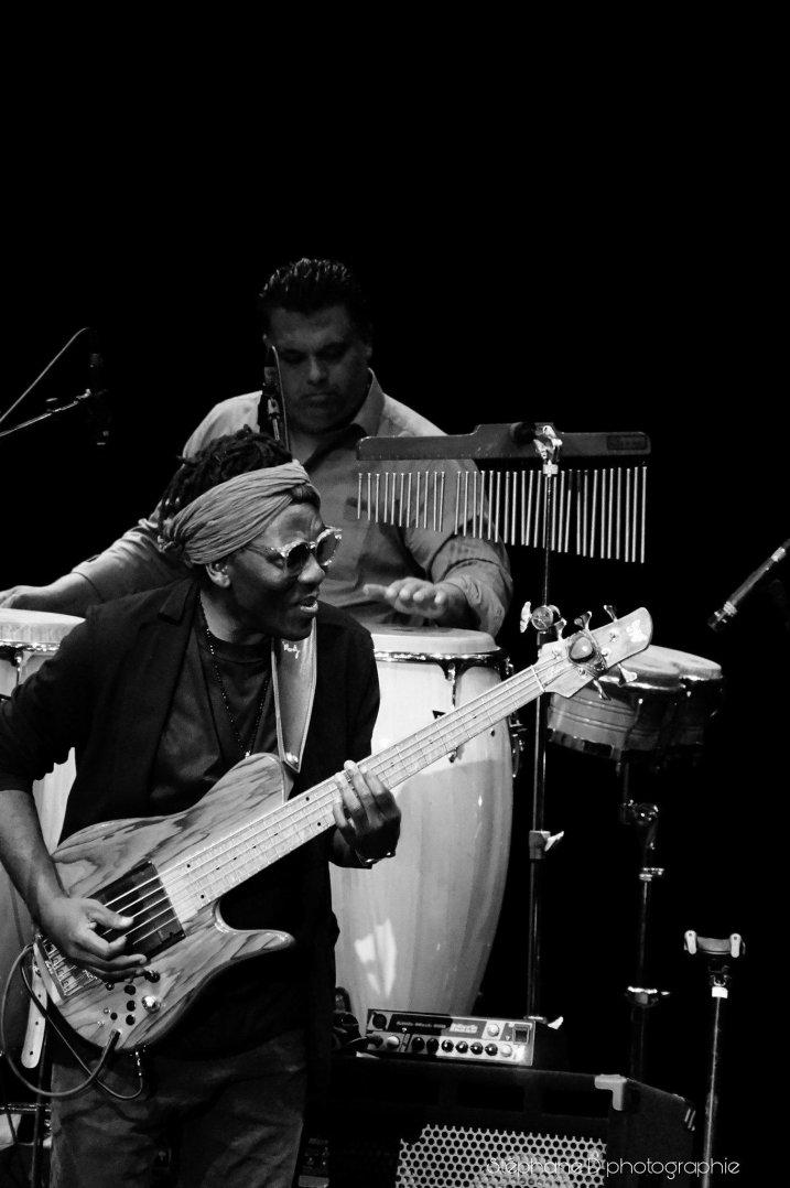 Soirée Afrocubaine : la température est montée à Jazz or jazz ! 5
