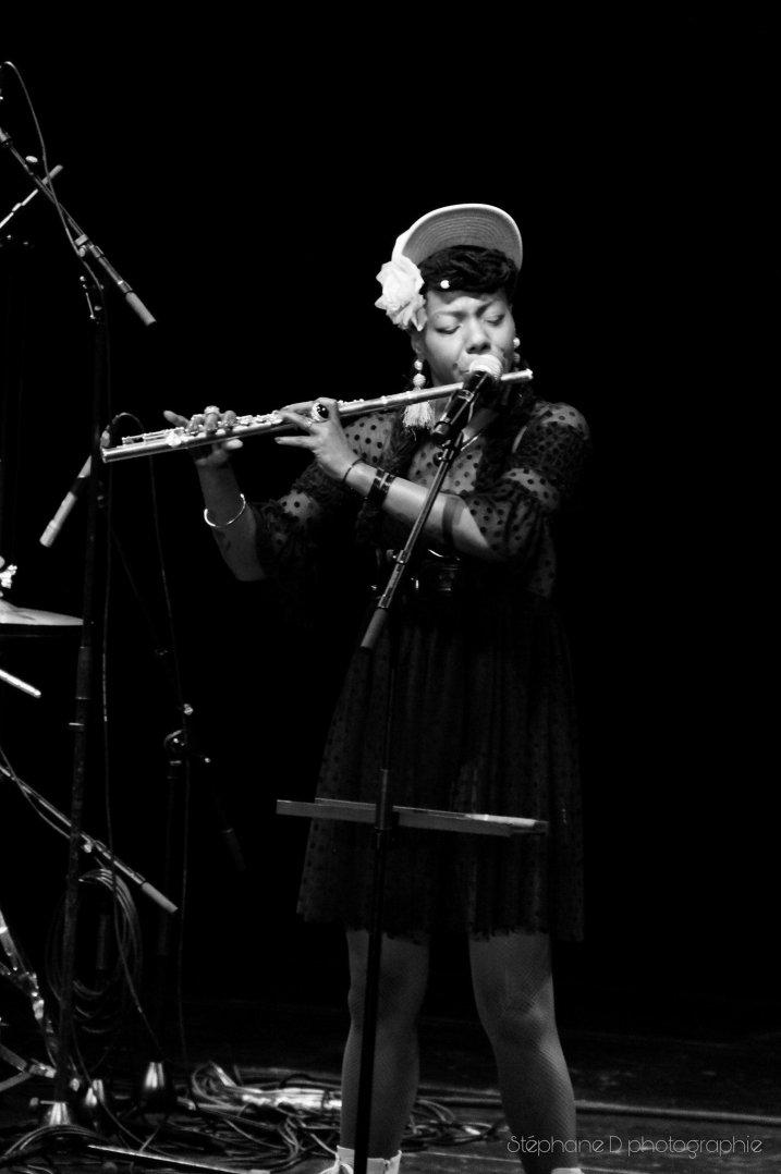 Soirée Afrocubaine : la température est montée à Jazz or jazz ! 4