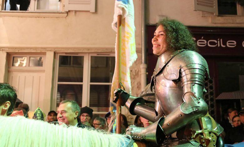 Les 589èmes Fêtes de Jeanne d'Arc sont lancées ! 1