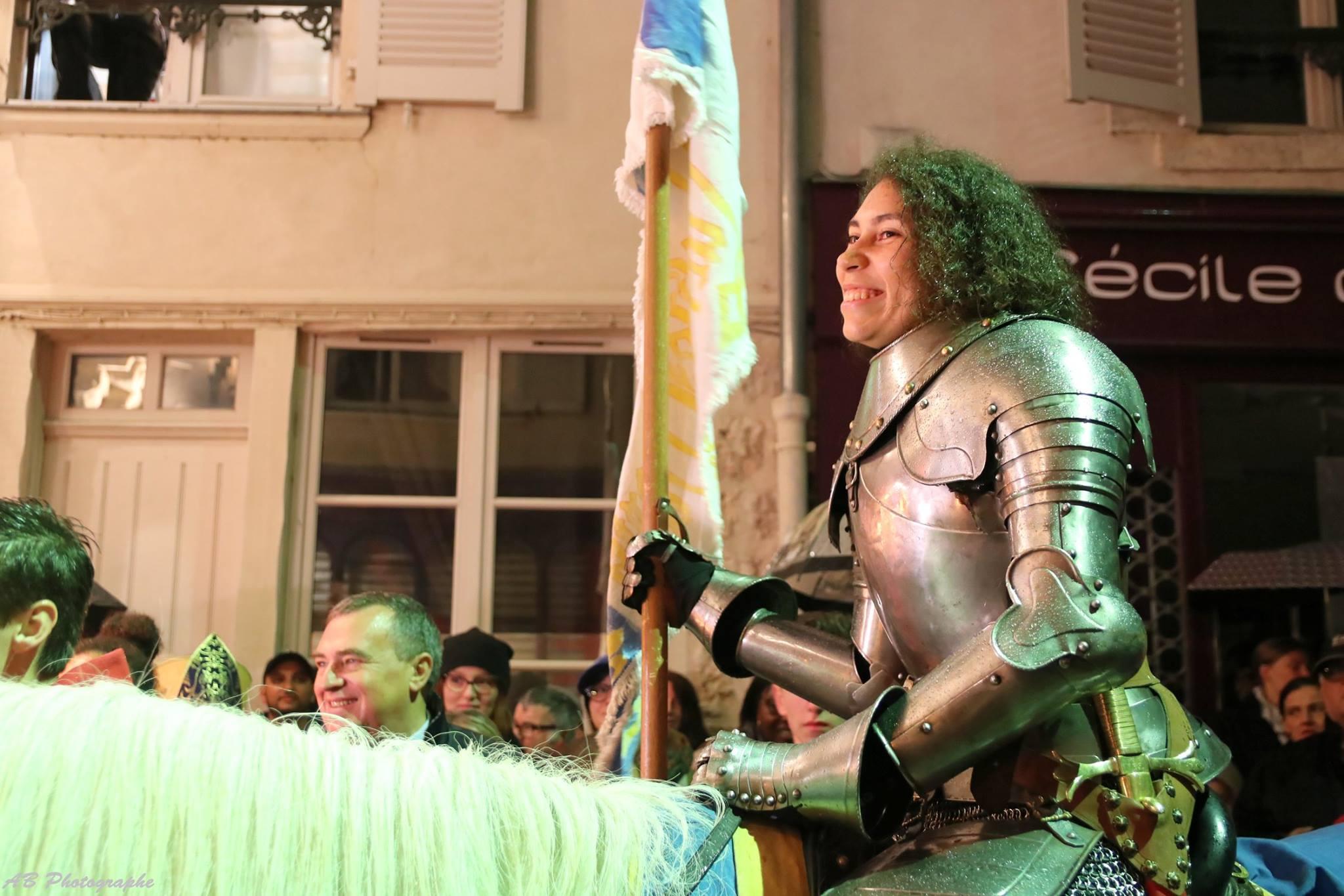 Les 589èmes Fêtes de Jeanne d'Arc sont lancées ! 8