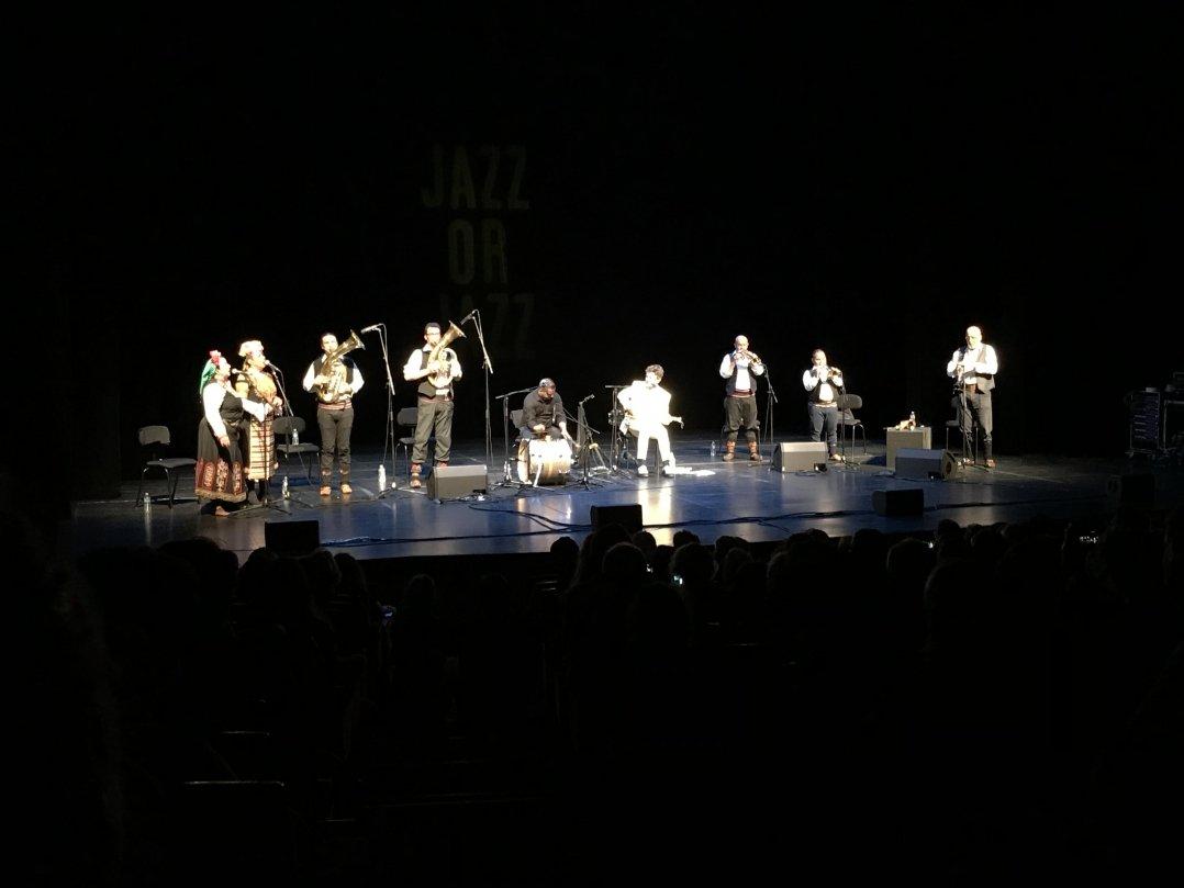 Jazz or Jazz clôture en beauté ! 6