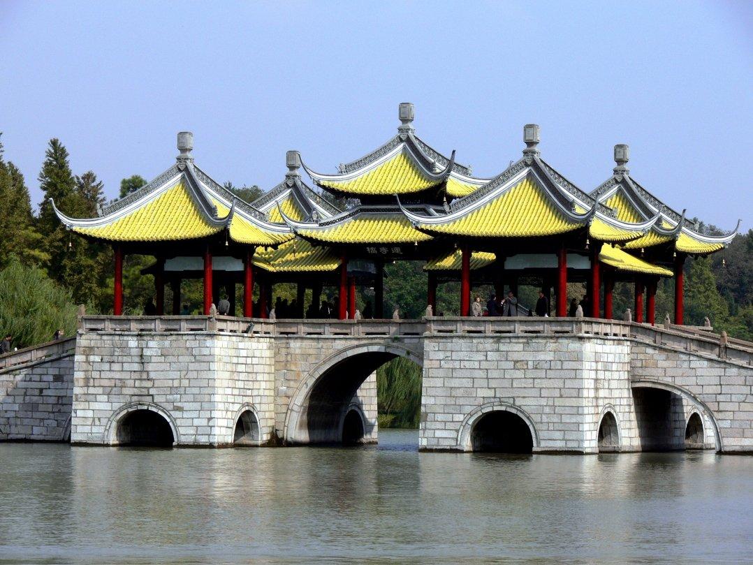 Les ambassadeurs d'Orléans débarquent en Chine ! 2