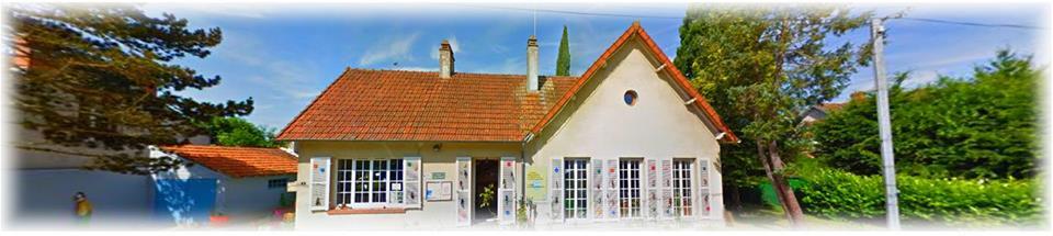 Ouverture d'une maison d'Assistantes Maternelles à La Ferté Saint-Aubin 2