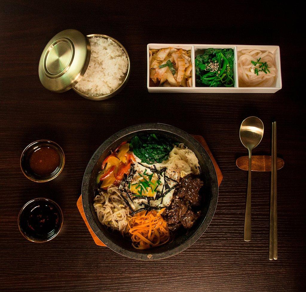 Kimme pour découvrir la cuisine coréenne 4