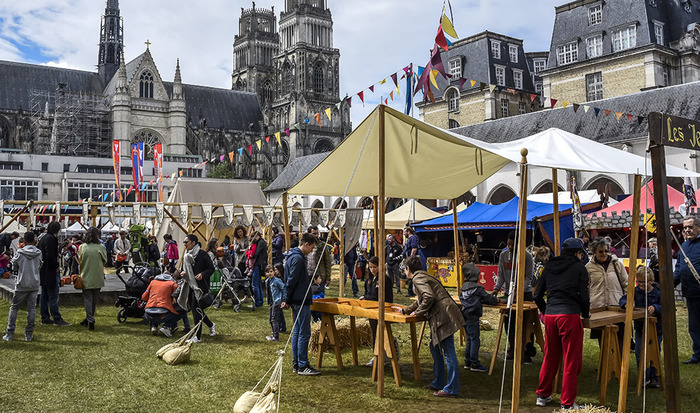 Photo de Fêtes de Jeanne d'Arc 2020 : le programme