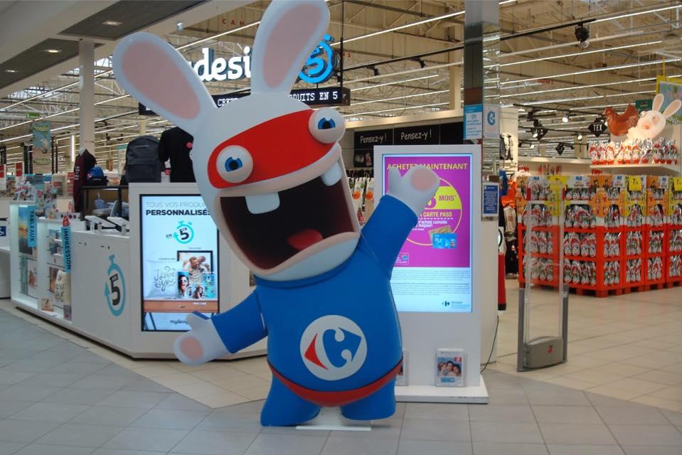 Carrefour Saran ouvrira aussi le dimanche 27