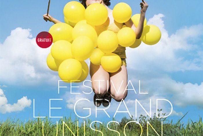 LE GRAND UNISSON 1