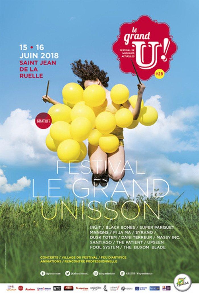LE GRAND UNISSON 4