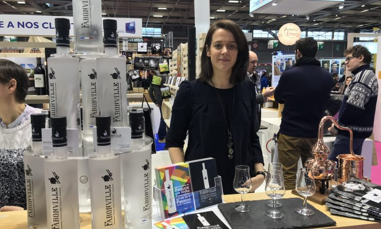 Une Vodka aux saveurs du Loiret 1