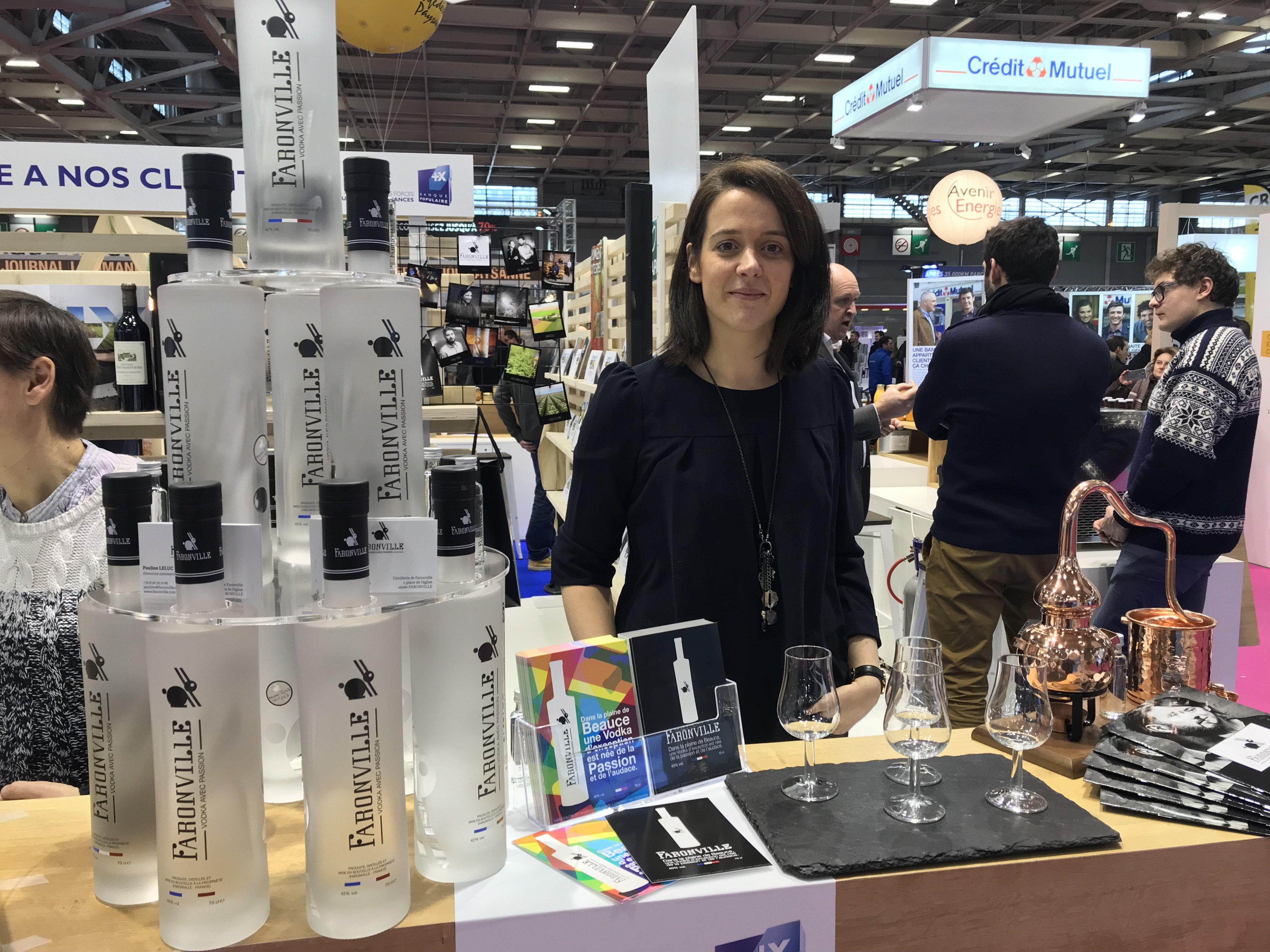 Une Vodka aux saveurs du Loiret 11