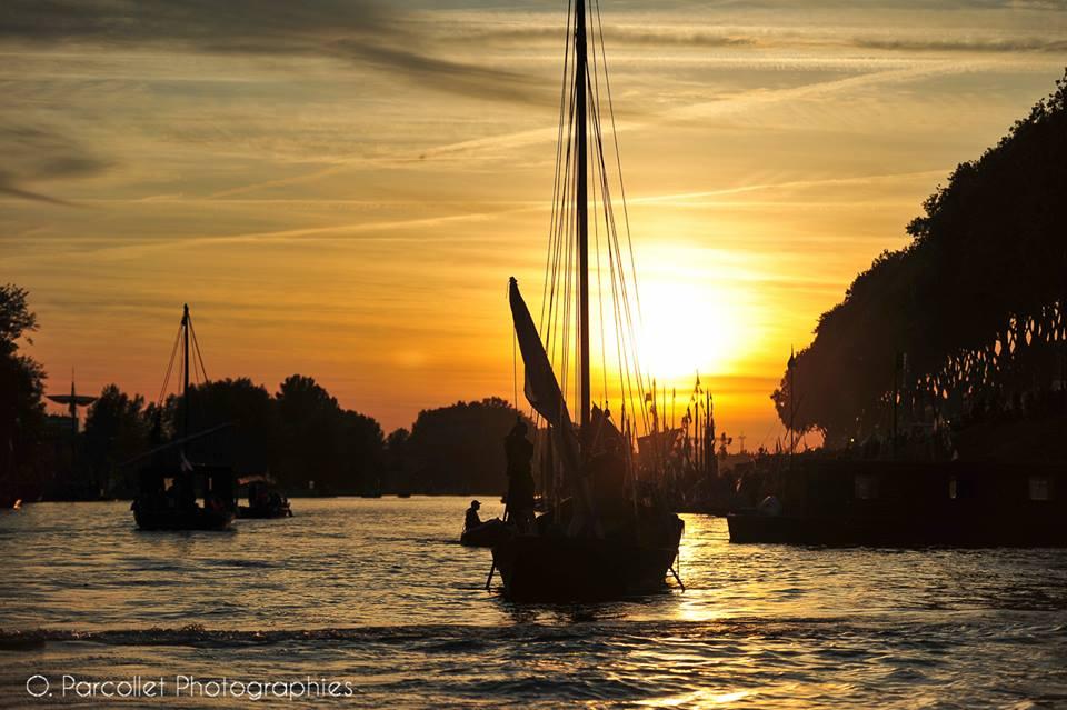 La Tamise, fleuve invité d'honneur du Festival de Loire 2019 3