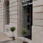 Nespresso a ouvert Place du Martroi 2