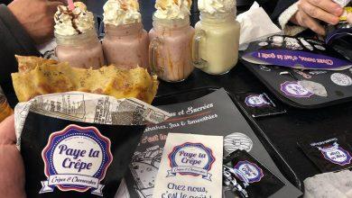Photo of «Paye Ta Crêpe» s'annonce sur la Place du Martroi