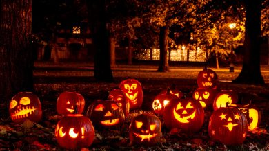 Photo de Halloween se fête aussi à Orléans