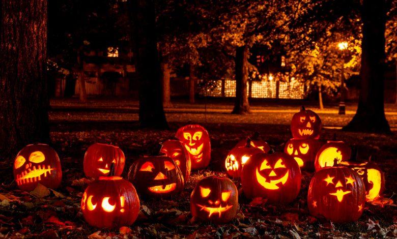 Halloween se fête aussi à Orléans 1