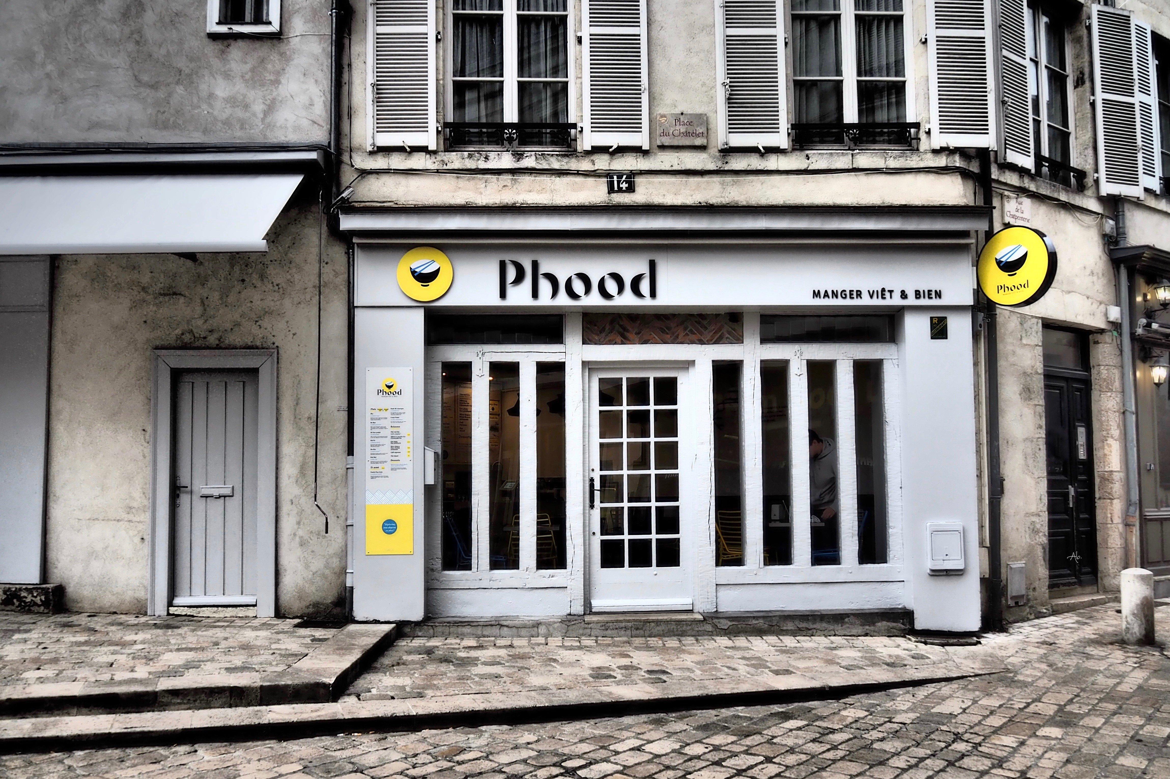 Chez Phood, on mange Viet ... et bien ! 2