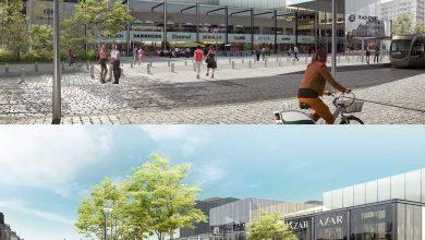Photo of Et si le futur Place d'Arc ressemblait à ça ?