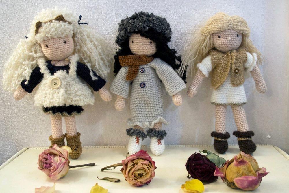Les Petites Bichettes et les Petits Choupis de Rose 4