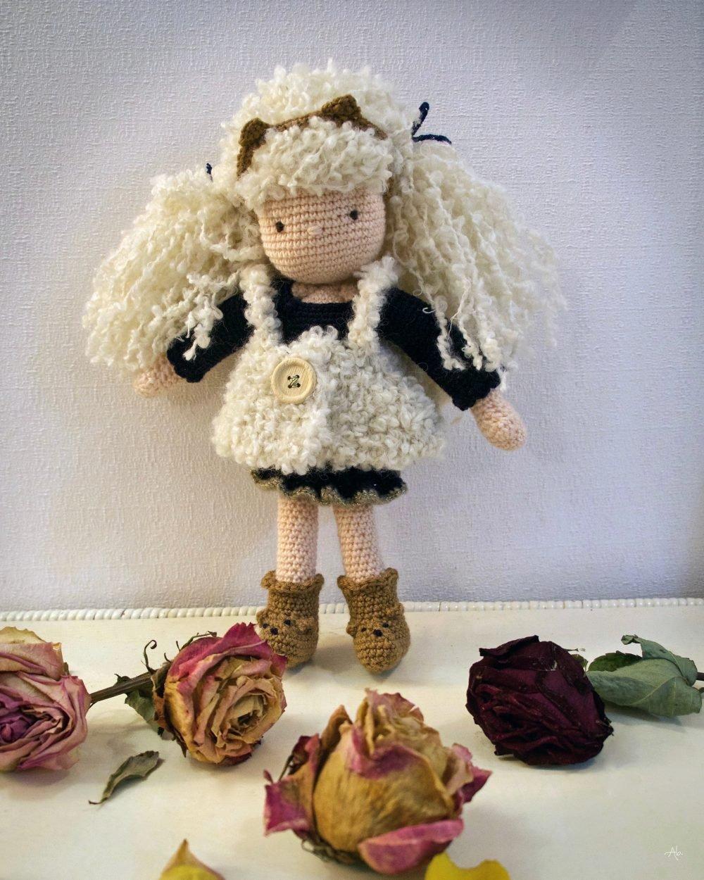 Les Petites Bichettes et les Petits Choupis de Rose 21